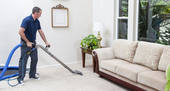 Carpet Cleaning Myrtle Beach SC
