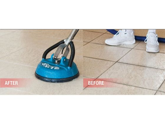 Tile and Grout Cleaning Myrtle Beach