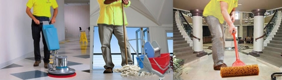 Floor Cleaning Myrtle Beach SC